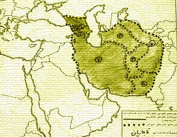 نقشه شماره 15