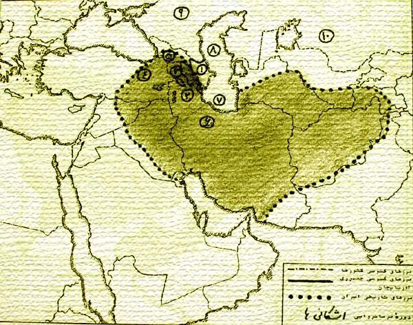 نقشه شماره 4