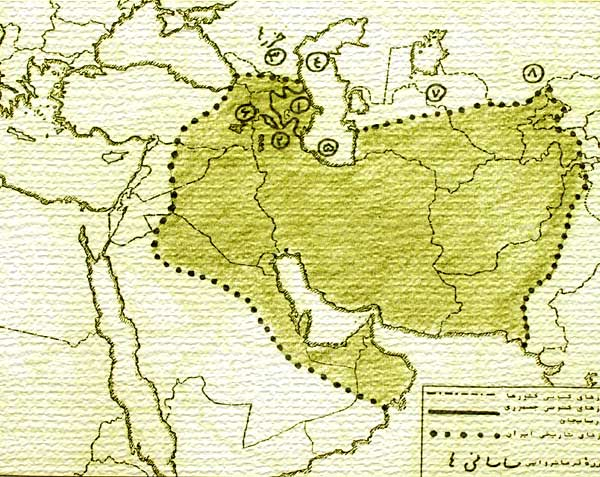 نقشه شماره 5